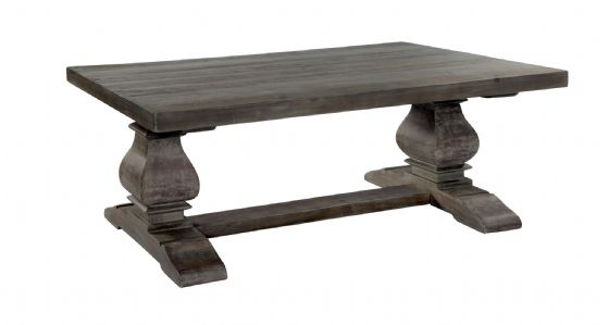 Tehidy Night Dining Table - Special Order